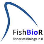 Fisheries Biology in R: Introductory and advanced seminar courses